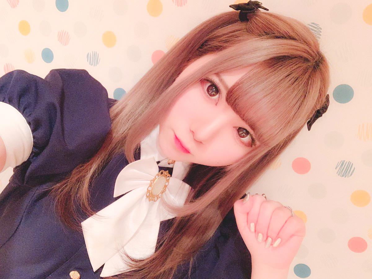 あおい グミチョコ 大阪 心斎橋 メイドカフェ コンカフェ