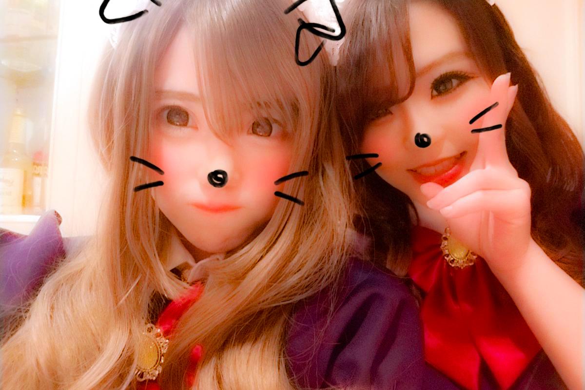 音々 天 sister グミチョコ 大阪 心斎橋 メイドカフェ コンカフェ